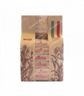 شکر قهوه ای پاکتی 92 گرمی ساشه ای کوبیزکو