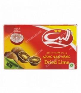 عصاره 8 عددی لیمو عمانی الیت
