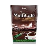 شکلات داغ گرمی MultiCafe 25*25