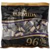 شکلات تلخ 96% 320 گرمی سلفوني پارميدا