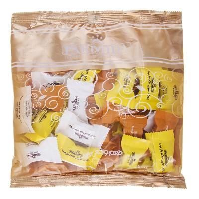 شکلات مخلوط 3X سلفوني 320 گرمي پارميدا