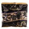 شکلات پاکتي تلخ 84% 330 گرمي پارميدا