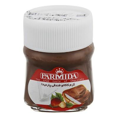 شکلات صبحانه 50 گرمی پارمیدا