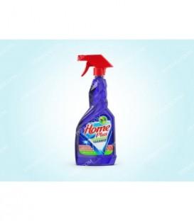 مایع شیشه پاک کن ضد بخار و ضد گرد و غبار Home Plus