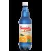 نوشيدني گازدار پرتقال يک ليتري سن ايچ