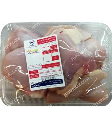 مرغ 8 تکه قیمت 2.5 کیلو