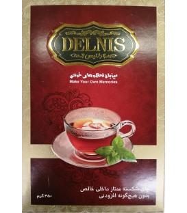 چای شکسته 450 گرمی ایرانی دلنیس