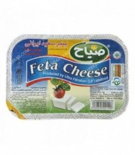 پنیر سفید ایرانی 400 گرمی صباح