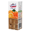 آب میوه پرتقال تتراپک 200cc گلشن
