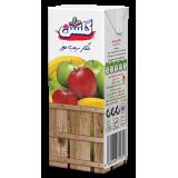 آب میوه سیب موز تتراپک 200cc گلشن
