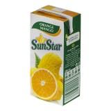 نوشیدنی انبه پرتقال 200CC سان استار