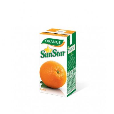 نوشیدنی پرتقال 200CC سان استار