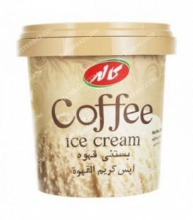 بستنی قهوه 280 گرمی کاله