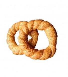 نان سیمیت ترکیه ای قیمت هر عدد