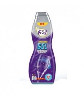 ژل ماشین ظرفشویی آنتی باکتریال یک لیتری فست دراپ