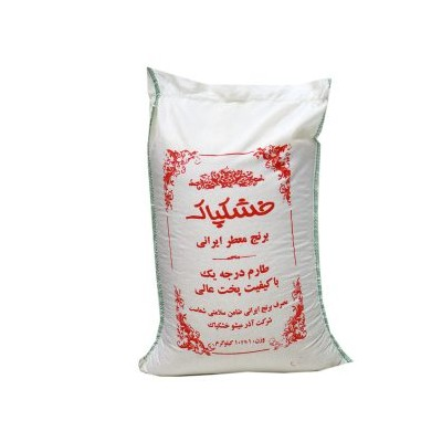 برنج طارم معطر ایرانی 5 کیلویی خشکپاک
