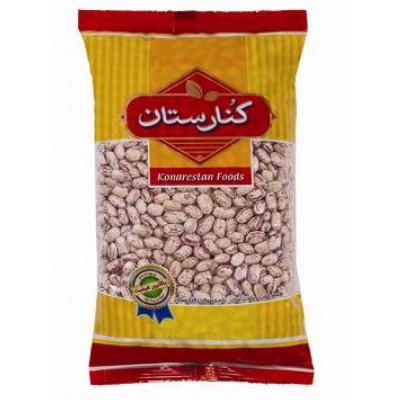 لوبیا چیتی ایرانی 900 گرمی کنارستان
