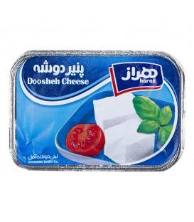 پنیر فتا 400 گرمی هراز
