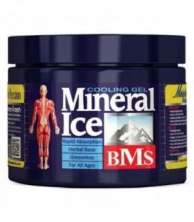 ژل ضد درد موضعی 200 گرمی کاسه ای مینرال آیس BMS