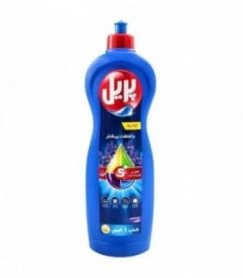 مایع ظرفشویی 1 لیتری جگوار لوندر پریل