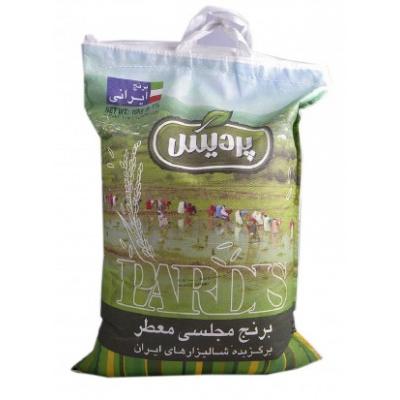 برنج طارم ايراني 10 كيلويي پرديس