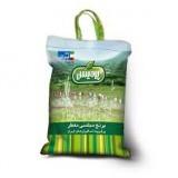 برنج دانه بلند هندی 10 کیلویی پردیس