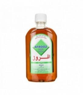 مایع ضدعفونی کننده 500 سی سی افروز