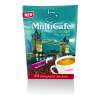 کافی میکس 25 عددی مولتی کافی MultiCafe