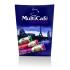 مخلوط کافی میکس کاپوچینو و شکلات داغ پاکت 24 عددی MultiCafe