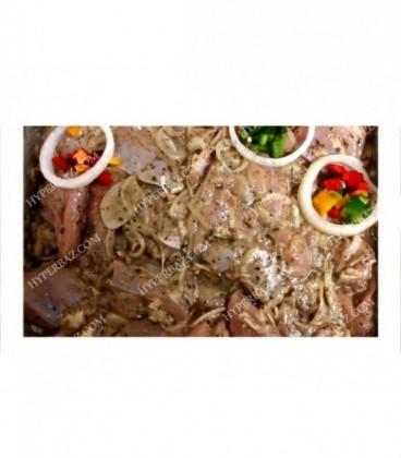 جوجه کباب لبنانی قیمت 1 کیلو