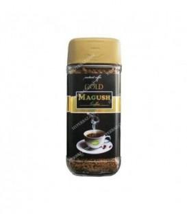 قهوه فوری گلد شيشه 100 گرمی ماگوش