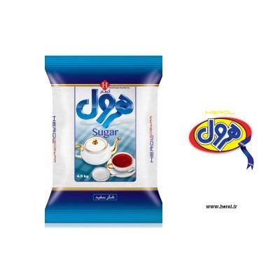 شکر سفید 4.5 کيلويي هرول