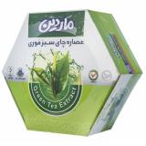 چای رژیمي سبز ماردین