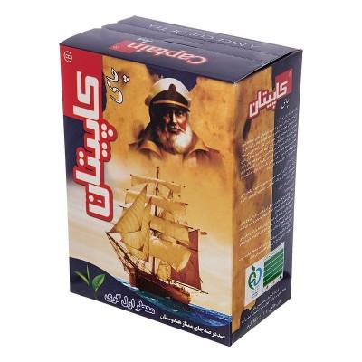 چای ممتاز هندوستان معطر 450 گرمی کاپیتان