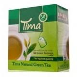 چاي تي بگ لاغري 50 گرمی تيما