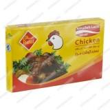 عصاره مرغ آماده 80 گرمی آماده لذیذ