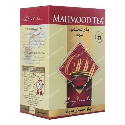 چای سیلان ساده 500 گرمی محمود