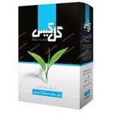 چای بهاره ممتاز لاهیجان 450 گرمی گل کیس گلستان
