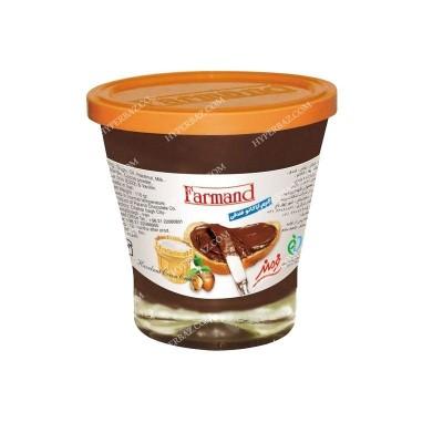شکلات صبحانه 110 گرمی تک رنگ فرمند