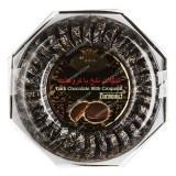 شکلات رومنس با کروکانت 200 گرمی تلخ فرمند