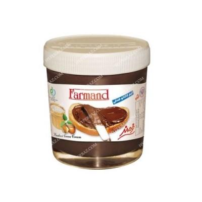 شکلات صبحانه 200 گرمی تک رنگ فرمند