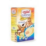 مکمل غذايي کودکان گندمين 300 گرمی با عسل غنچه
