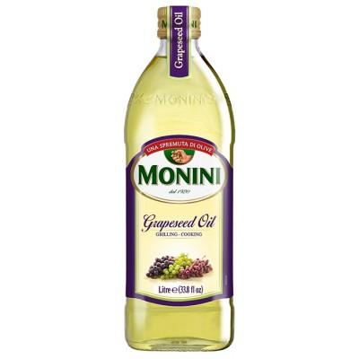 روغن هسته انگور 500 میلی لیتر مونینی Monini
