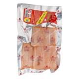 فيله ماهی سالمون نروژی بدونه تيغ و استخوان 500 گرمی منجمد شيلات خليج