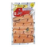فیله ماهی سالمون بی پوست 600 گرمی مه پروتئین