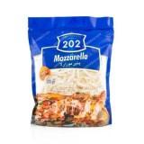 پنير پيتزا رنده شده 500 گرمی سلفوني 202