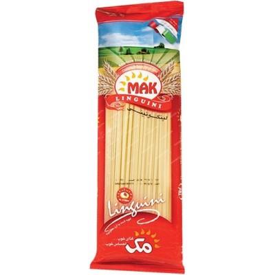 اسپاگتی رشته ای لینگوئینی 1.6 700 گرمی مک