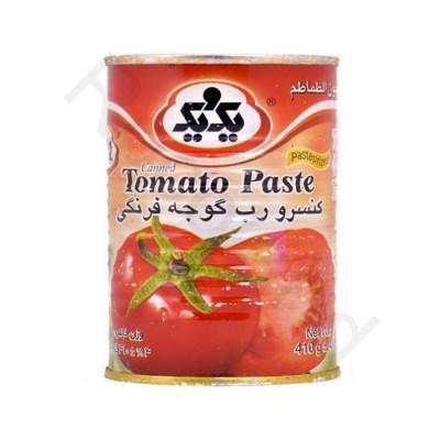 رب گوجه 410 گرمي يک و يک