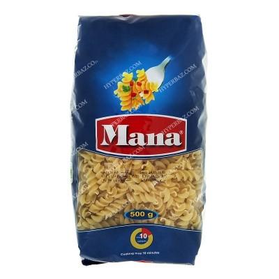ماکارونی فرمی روتینی مانا