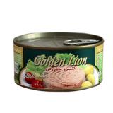 کنسرو تن ماهی گلدن لیون
